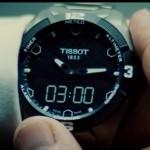ミッションインポッシブルのイケメンな惚れ時計【T-Touch Expert Solar】