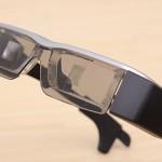 きっと未来はこんな眼鏡が普及している【MOVERIO BT-200AV】
