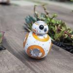 BB-8のかわいい動作に癒される!未来を体感できるハイテク玩具