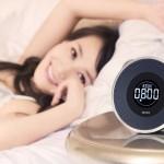 日本の技術者の夢で爽快な目覚めを【TickTockBluetooth】