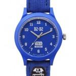 キャラもの?否!スターウォーズの腕時計【STAR-WARS Watch】