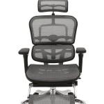 人間工学の仕事椅子で腰痛が治る!【Ergohuman】