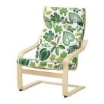 春日が壊したIKEAの椅子【POANG】