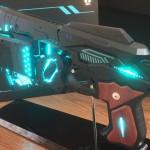 PSYCHO-PASSのドミネーター!LEDがっつがつの玩具が素晴らしい理由【DOMINATOR】