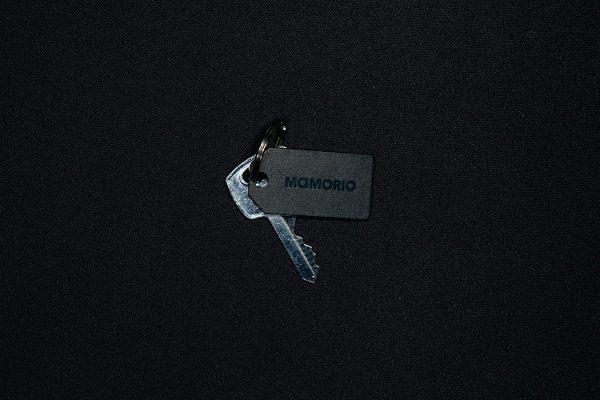 「なくす、をなくす」MAMORIOが提供するものは「安心感」
